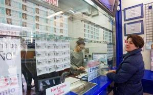 Cae en Málaga el primer premio de 600.000 euros de la Lotería Nacional