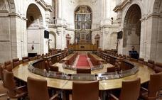 El PSOE pide que a Vox se le dé la presidencia de la comisión de Fomento