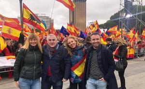 De Málaga a Colón