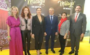 Málaga, invitada a la Feria Internacional de Moda Flamenca de Sevilla