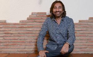 Antonio Carmona, de Ketama: «Antes éramos muy salvajes, ahora las aguas están calmadas»
