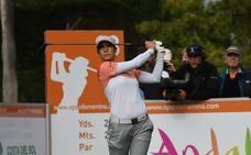 Azahara Muñoz empieza la temporada con un quinto puesto en Australia
