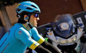 Izaguirre se impone con un podio plenamente español