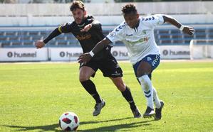 El Marbella sabe sufrir para sumar su cuarta victoria en cinco partidos