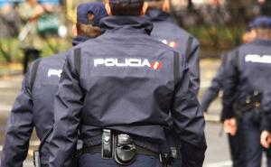 La Policía Nacional esclarece 12 asaltos cometidos en los últimos dos meses en comercios de Benalmádena