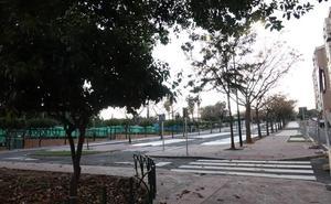 El Ayuntamiento de Málaga invierte más de 450.000 euros para mejorar espacios de La Roca