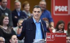 Pedro Sánchez baraja convocar las elecciones generales para el 14 de abril, Domingo de Ramos