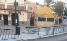 Camino de Colmenar: piden atención para Los Antonios