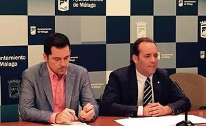 El ultimátum de Ciudadanos al alcalde amenaza con bloquear el presupuesto