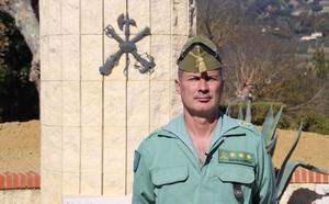 «En noviembre está prevista la participación en las misiones de Mali y Líbano»