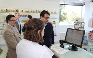 Las farmacias cuentan con un nuevo sistema contra las medicinas falsificadas