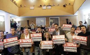 Los hosteleros piden la nulidad del plan municipal contra los ruidos en Málaga