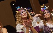 Puntuaciones del Carnaval de Málaga 2019