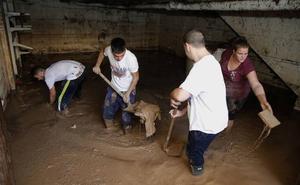 La Junta incluye Campillos y Teba entre las zonas con riesgo de inundación en Andalucía