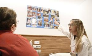 Una vida en la pared: fotografías como herramienta terapéutica