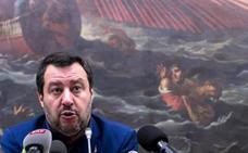 La coalición de derechas arrasa en la región italiana de los Abruzos