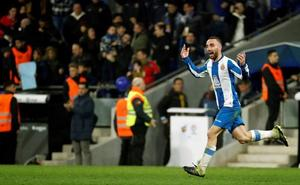Los cinco mejores goles de la jornada 23 de Primera