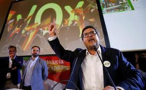 Vox confirma que presentará candidatos en las ocho capitales andaluzas