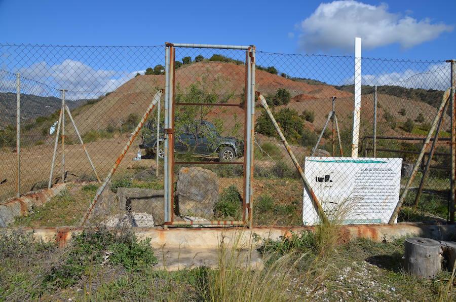 Totalán reactiva el proyecto para rescatar el valor del Dolmen del Cerro de la Corona