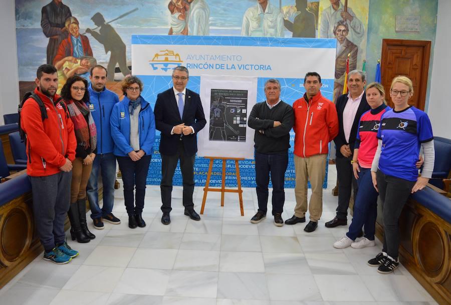 Rincón acoge el Campeonato Andaluz de Hockey Sala Alevín