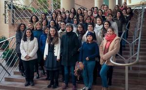 Por las mujeres y niñas en la Ciencia