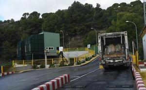 El Ayuntamiento aprueba la licencia de obras para la nueva planta de transferencia de residuos en Marbella