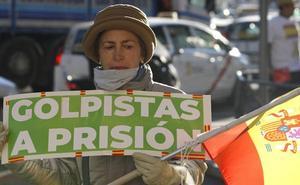 Del «derecho a decidir» al «viva España»