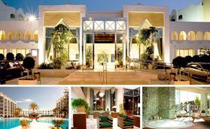 La cadena Ona Hotels se hace con la gestión del cuatro estrellas Marinas de Nerja