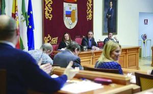 Torremolinos celebra su primer debate sobre el estado del municipio