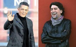Archivan la denuncia de SGAE por fraude fiscal contra algunos de sus socios, como Alejandro Sanz o Sabina