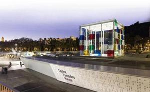 Fernando Savater da inicio en el Pompidou al ciclo 'Fin de las ilusiones'