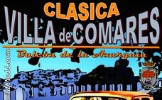 Unos 70 coches se darán cita el sábado en la Clásica Villa de Comares 'Balcón de la Axarquía'