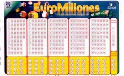 Un acertante de Benalmádena gana más de 293.200 euros en el sorteo del Euromillones
