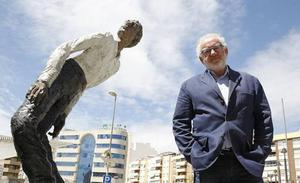 Fernando Francés, nuevo secretario general de la Consejería de Cultura