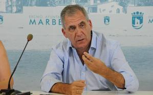 El director de Urbanismo de Marbella se hará cargo de esa área en la Junta de Andalucía