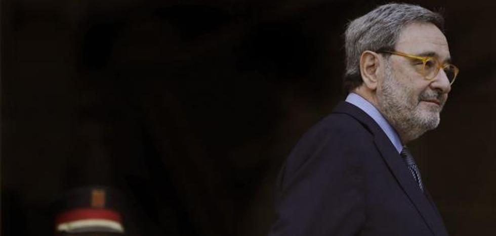 Primera absolución a una cúpula bancaria, la de Caixa Catalunya, por los sueldos millonarios en la crisis