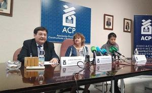 La obra pública se estanca en la provincia de Málaga
