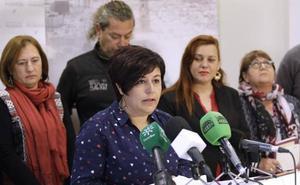 Podemos Málaga presenta su candidatura a las municipales pero trabajará por un «amplio bloque de confluencia»