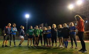 El UMA de rugby femenino mira al futuro