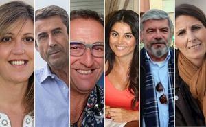 El efecto dominó de los nombramientos de la Junta en la Diputación y varios ayuntamientos