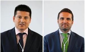 Francisco Salado remodela el equipo de gobierno de la Diputación de Málaga y nombra vicepresidentes a Florido y Oblaré