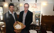 Álora espera 4.000 visitantes en la exposición de las gallinas sureñas este fin de semana