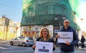 Zorrilla llama a la ciudadanía para movilizarse en defensa de La Mundial