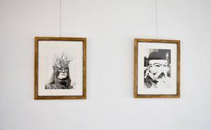 Las máscaras venecianas inundan las sala Marenostrum