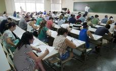 Educación ofertará 3.430 plazas para las oposiciones de maestros