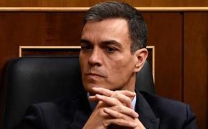 Pedro Sánchez anunciará el viernes la fecha de las elecciones tras el fracaso de los Presupuestos
