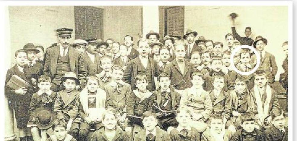 Severo Ochoa, el fenómeno del Gaona que iba para Nobel