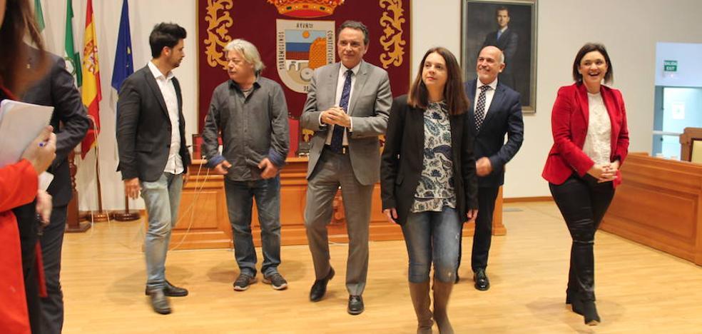 El ambiente preelectoral tensa el primer debate sobre el estado de Torremolinos