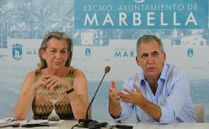 Urbanismo seguirá con la hoja de ruta ya trazada tras la salida de su director general