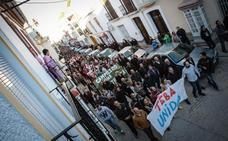 Teba y Campillos aparcan las protestas pero piden agilidad en las ayudas estatales